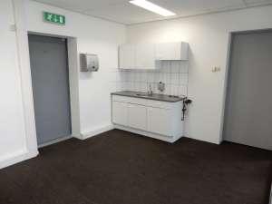Keuken RFS Kantorencentrum